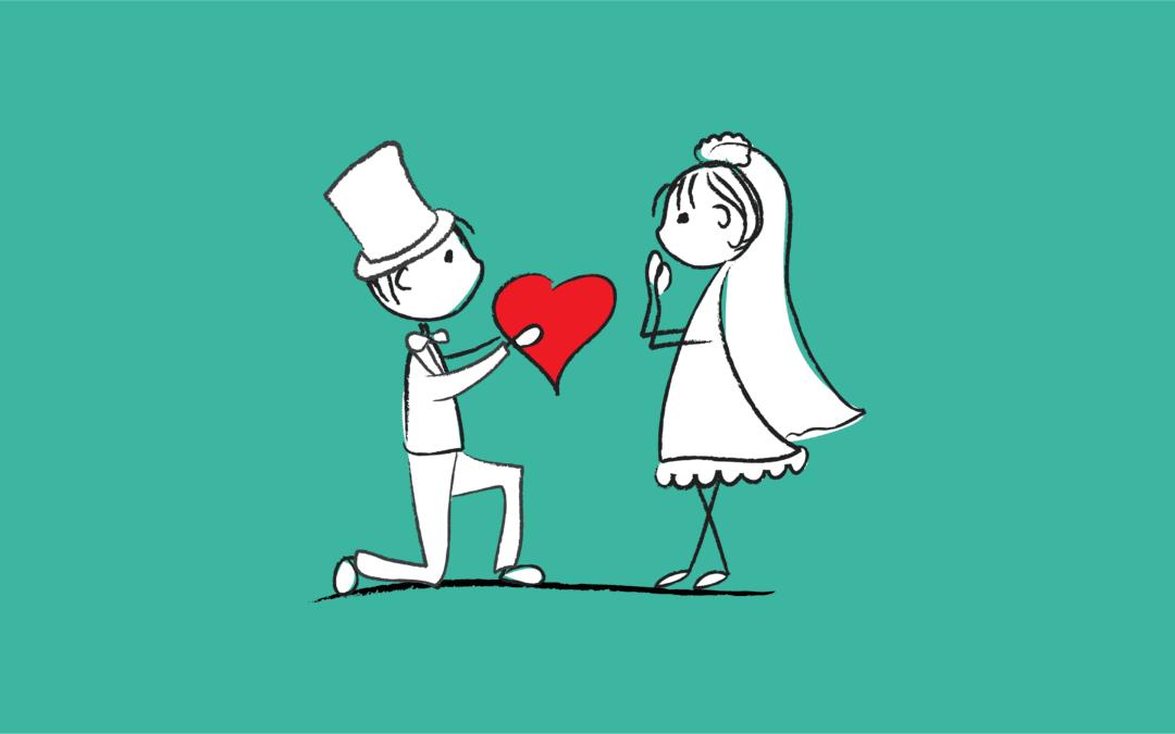 Par où commencer l'organisation de votre mariage ?