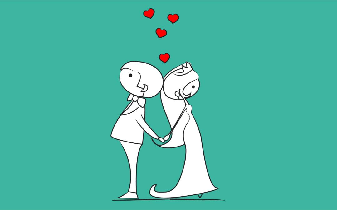 La liste des invités de mariage : comment la gérer facilement ?