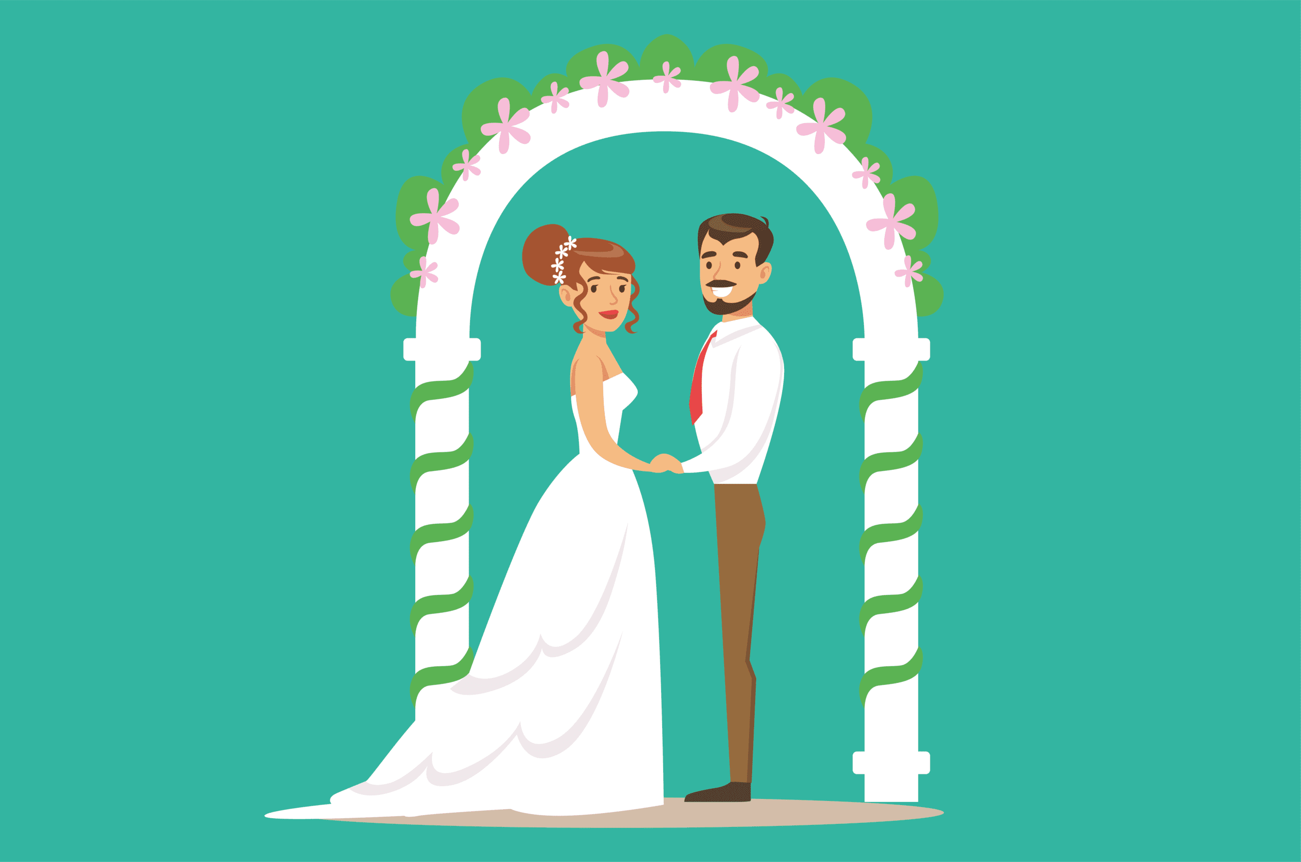Wedding planner : quel prix pour quelle prestation ?