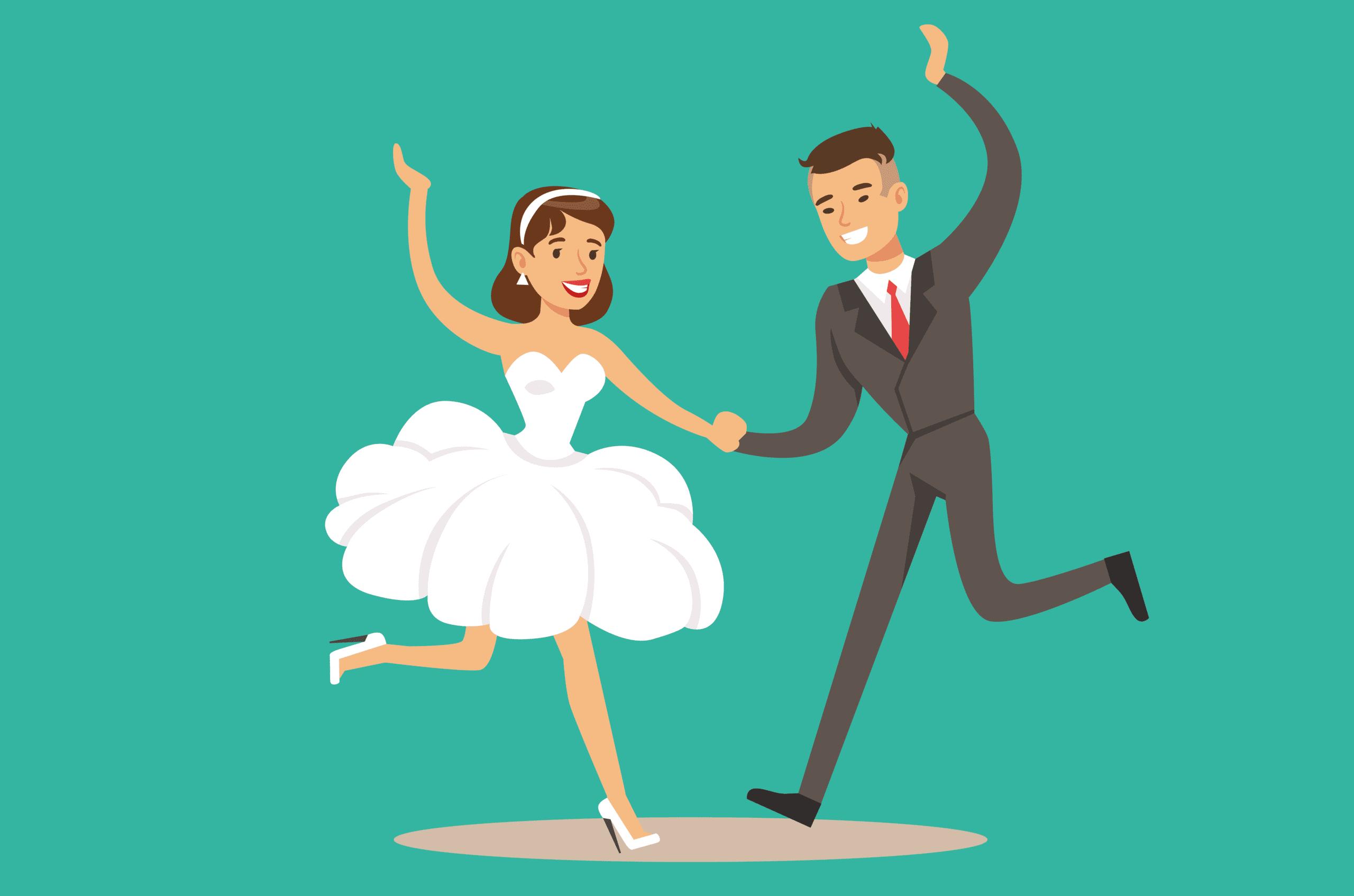 Combien coûte un mariage ?