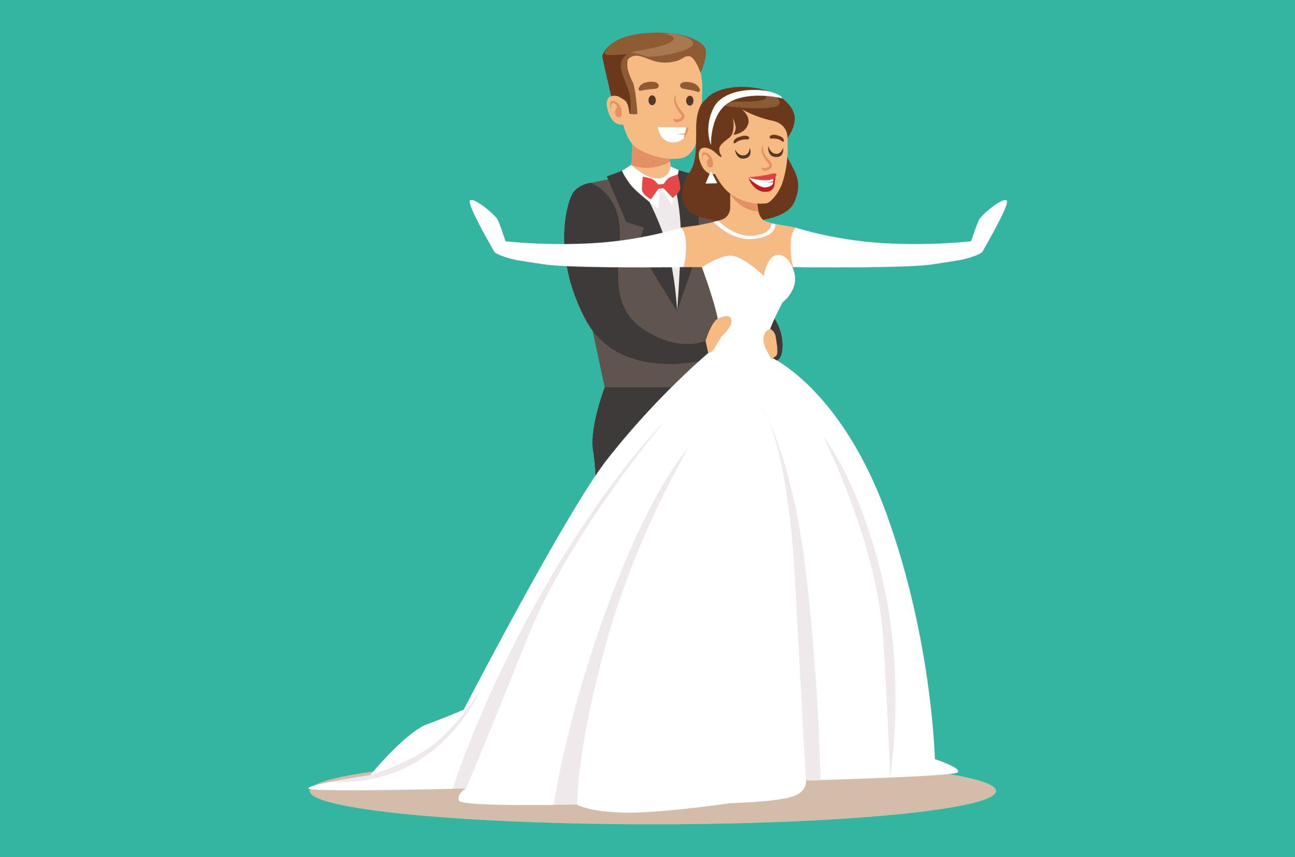 Quand envoyer son faire-part de mariage ?