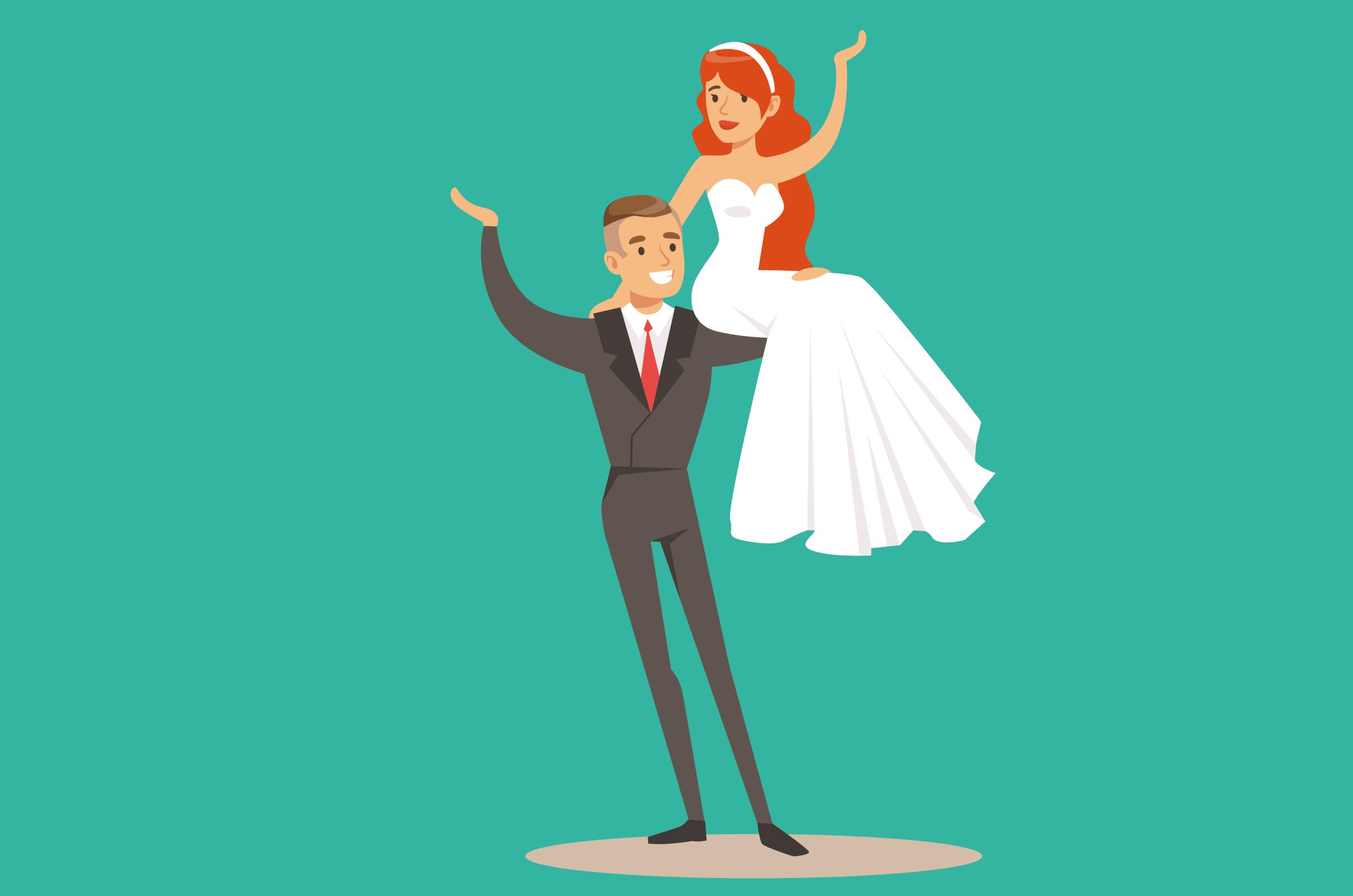 A quoi faire attention pour la location de ma salle de mariage ?