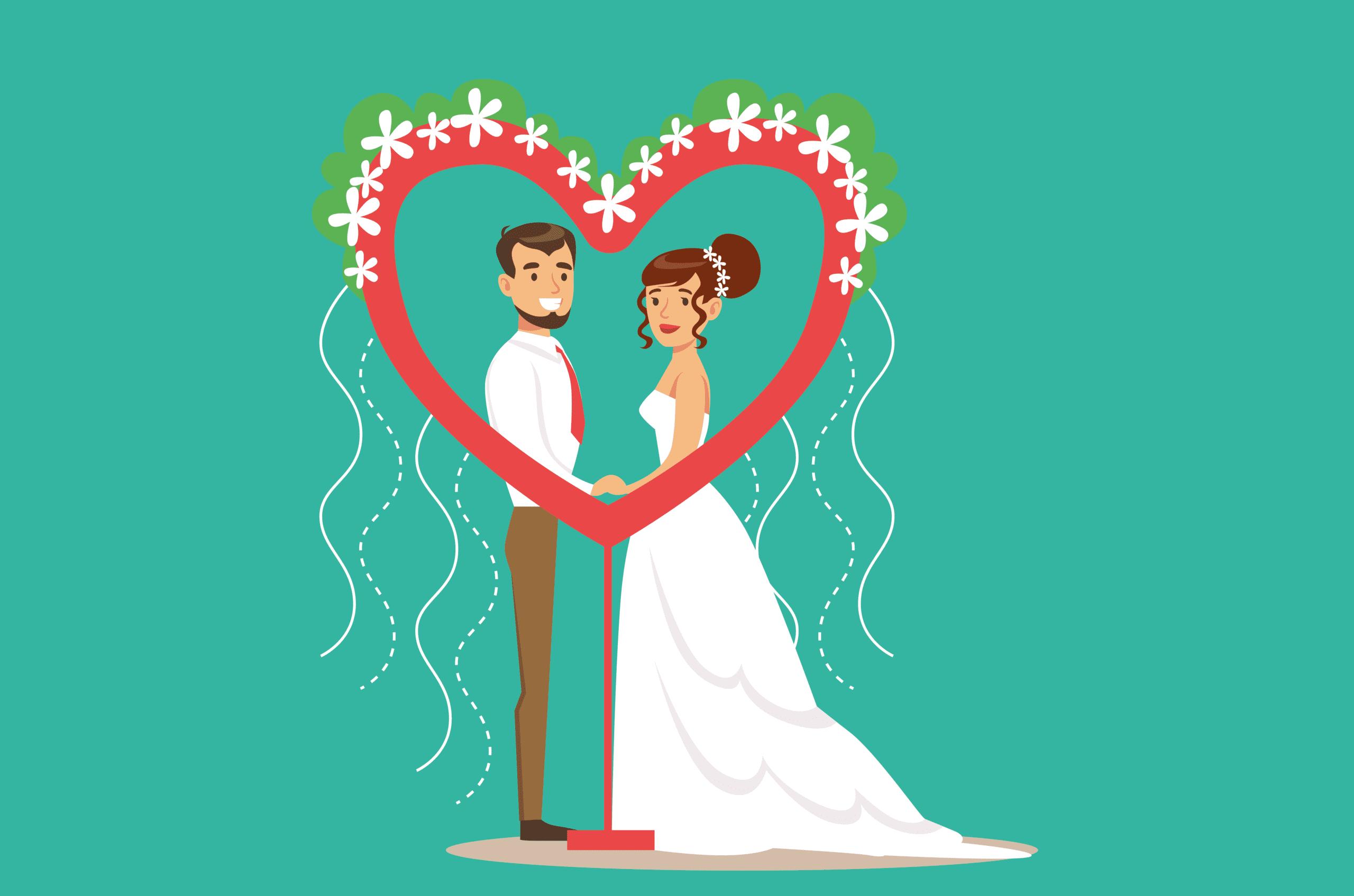 Comment gérer le report de mon mariage ?