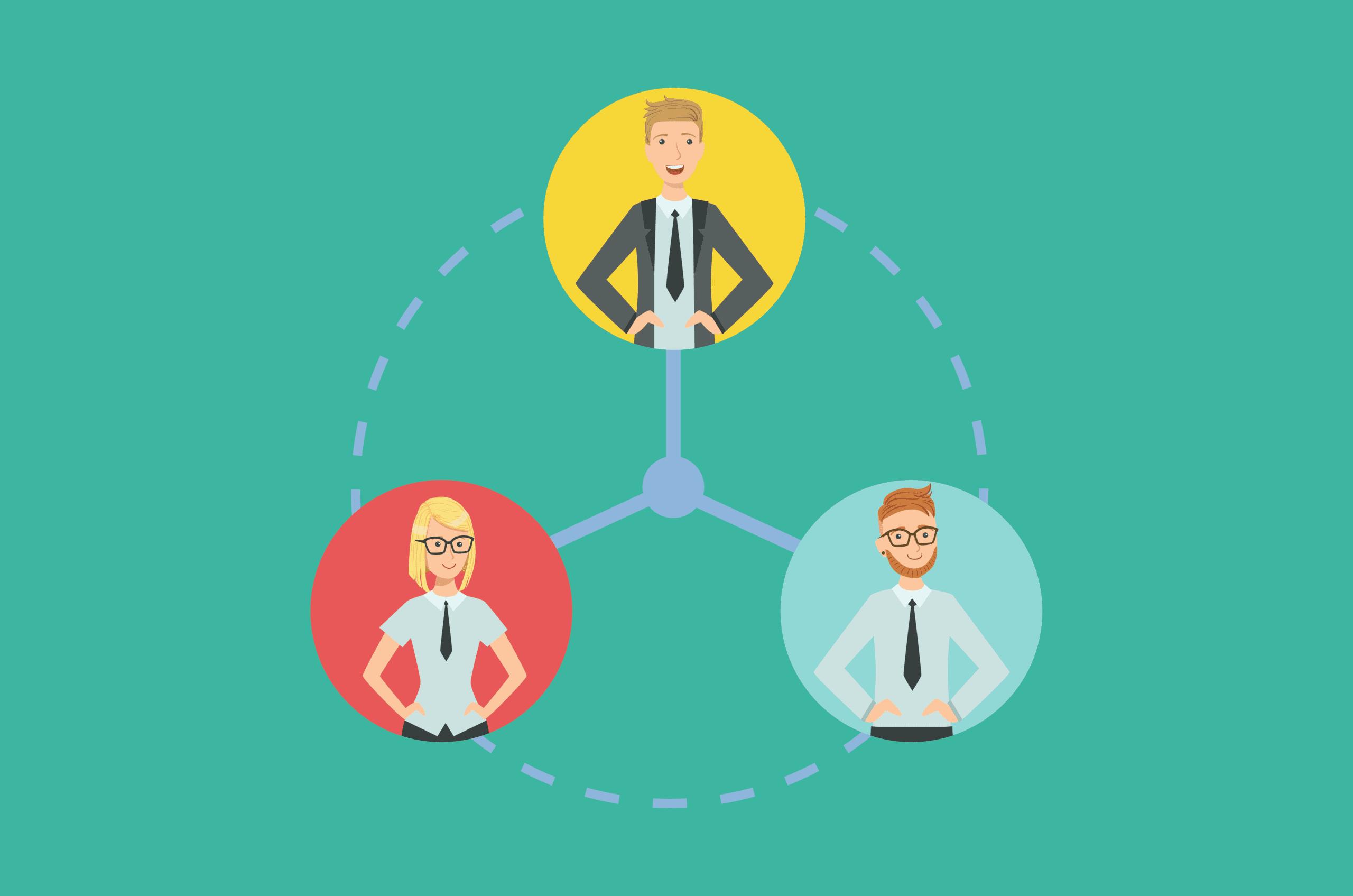 Organiser un événement d'entreprise à distance