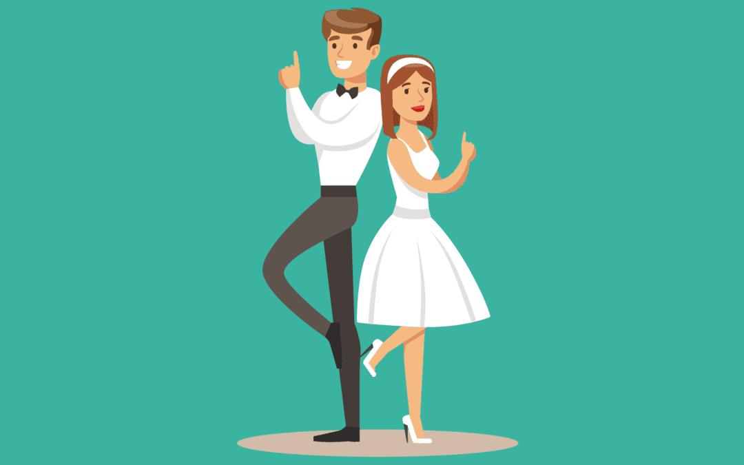 Quelles activités et jeux pour mon mariage ?