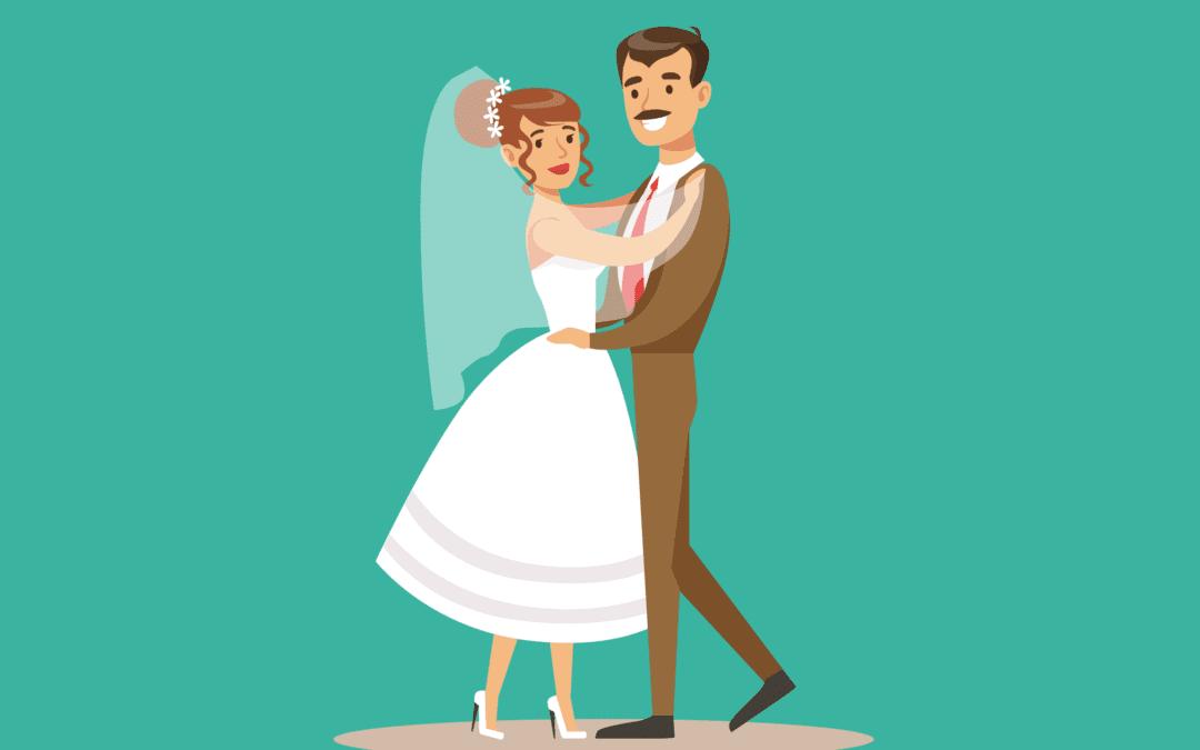 Faire une liste de mariage ou non : la bonne idée ?