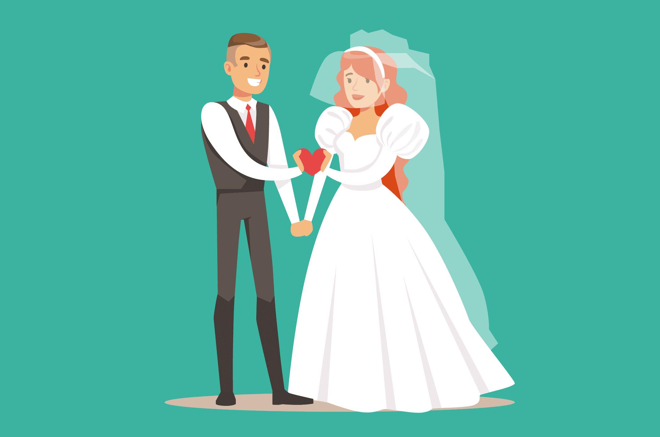 Organisation de son mariage de A à Z
